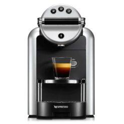 Nespresso Zenius, Espresso Equipment for Restaurant, Berry Coffee Company
